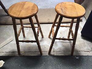 2 x bar stool Strathalbyn Alexandrina Area Preview