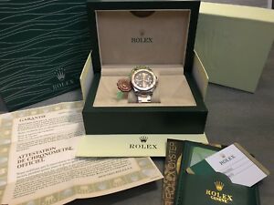 brand new rolex watch