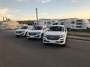 Holden Colorado 12/2017 auto 4x4 diesel  Prospect Vale Meander Valley Preview