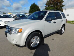 2009 Ford Escape 2009 Ford Escape - 4WD 4dr V6 Auto XLT