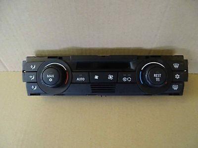 BMW 1ER E81 E82 E87 E88 KLIMABEDIENTEIL 9110610