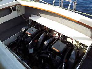 OMC Cobra Motors & Stern Drives for sale Hillarys Joondalup Area Preview