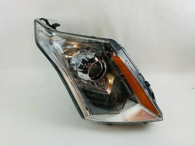2010 2011 2012 2013 2014 2015 2016 Cadillac SRX Headlight Right Xenon AFS Lamp