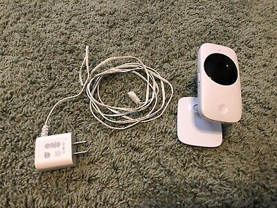 Used Motorola Baby Monitor Camera Model: MBP481BU