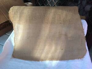 Hessian Table Runners South Windsor Hawkesbury Area Preview