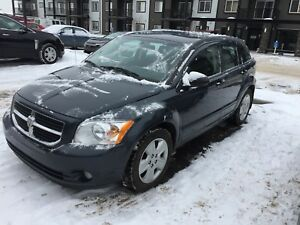 Active 2008 Dodge Caliber SXT