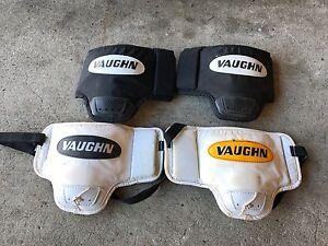 Goalie Thigh Protectors (2 pair)