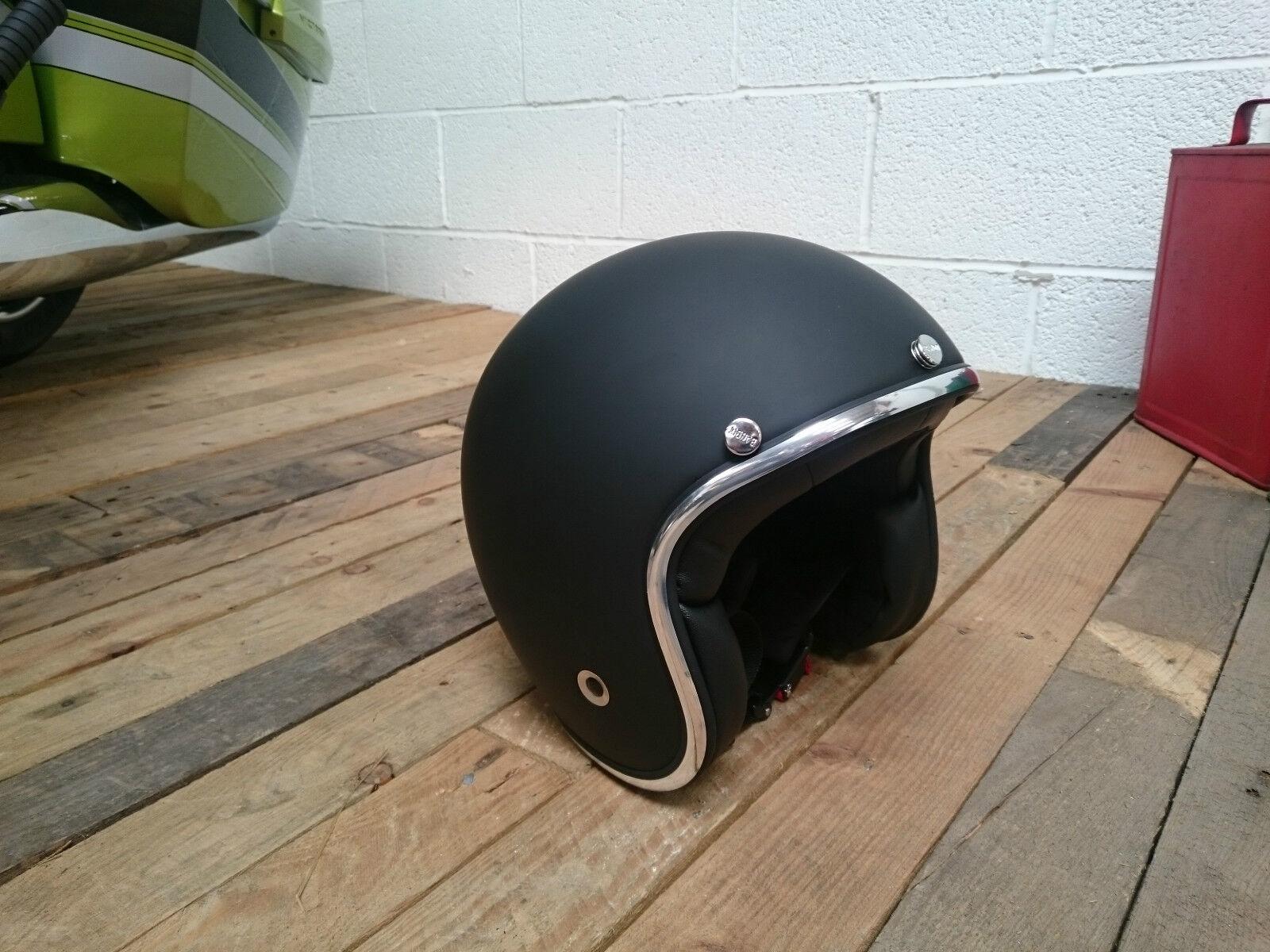 Helmet Jet bandit style, special for custom, harley davidson, triumph