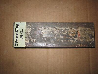 M2 Tool Steel Flat Bar Speedstar1 X 2-14 X 7 38