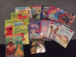 Kids Books Galore!! Make me an offer