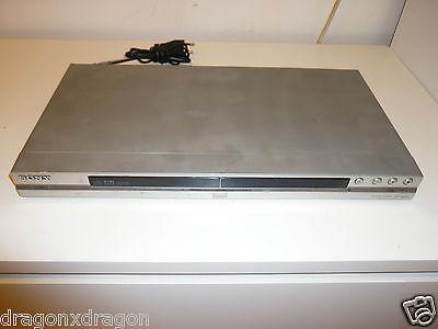 Sony DVP-NS355 DVD-Player, ohne FB, stark gebraucht, technisch ok, 2J. Garantie online kaufen