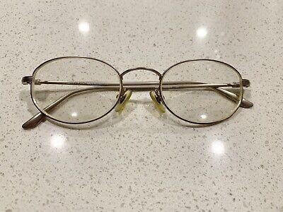 Vintage Gucci Eyeglasses Frame GG2629 72B (49-20-135)