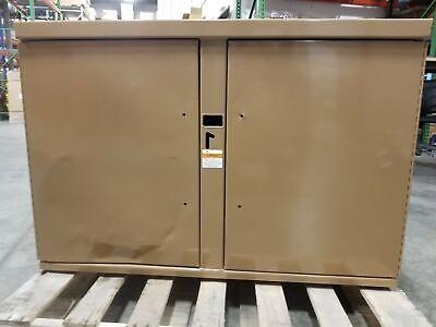 Knaack Model 49 Storagemaster Rolling Work Bench 37 12 X 25 X 46 14-dented