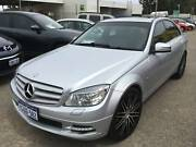 2011 Mercedes-Benz C220 Turbo Diesel Auto $14999 Kenwick Gosnells Area Preview