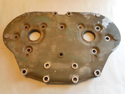 Detroit Diesel Upper Front Cam Engine Cover Il53 Series 5145104 353 453 Engine