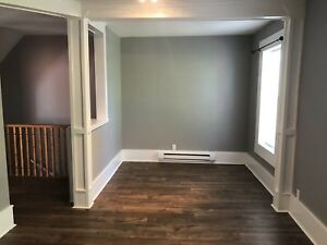 All incl. Newly renovated 3BR downtown hospital university