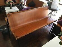 Bench seating (Church seat) Burwood Burwood Area Preview