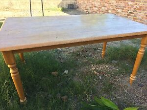 Dining table West Leederville Cambridge Area Preview