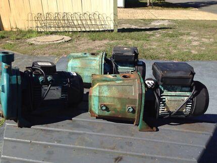 GRUNDFOS  Spear Pumps  Woorim Caboolture Area Preview