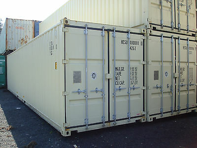 40 New Shipping Container Cargo Container Storage Container In Chehalis Wa