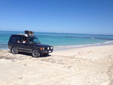 1996 Land Rover Discovery Wagon Butler Wanneroo Area Preview