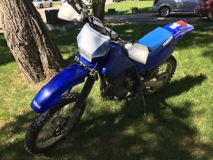 2006 Yamaha TTR250 *Reduced must sell* and Honda XR200R