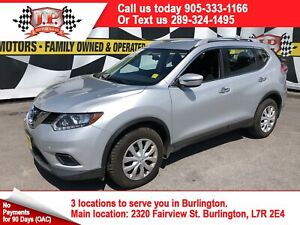 2016 Nissan Rogue S, Automatic, Back Up Camera, Bluetooth