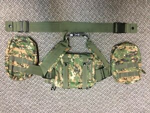 Tactical Molle Waist Bag  * Brand New