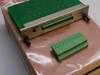 Veeder-root Tls-350 Plld Interface Module 330886-002 90-day Warranty