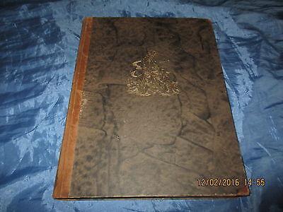 Antik Buch 1920 : Walther von der Vogelweide , GEDICHTE , selten , Sammlerstück