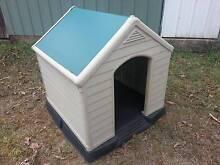 Dog house plastic Millstream Tablelands Preview