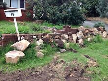Sandstone boulders/rocks Mangerton Wollongong Area Preview