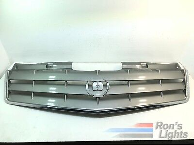 2006 - 2009 Cadillac SRX Front Grille - Aftermarket - Pre-owned