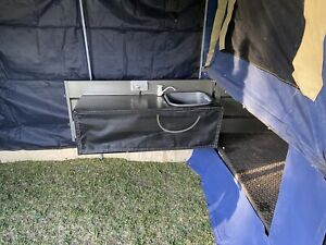 Customline Deluxe Off-road Camper Trailer SOLD
