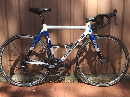 Argon 18 - full carbon road bike