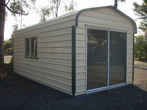 Illawarra Shade Sheds Portable Rooms / Site offices Kiama Downs Kiama Area Preview