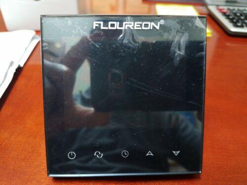 SMART *NEW ThermoStats Underfloor LCD Touchscreen WiFi Temp
