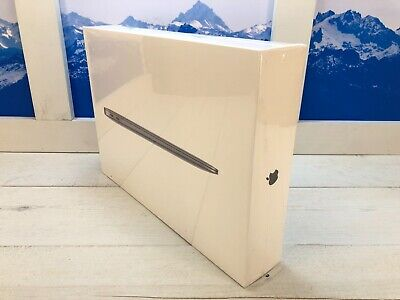 """Apple MacBook Air Touch ID 2020 13"""" Laptop 512GB Space Gray Brand New Sealed pe4"""