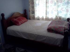 All bills included dbl room & dbl bed + internet & mob phone call Thornlie Gosnells Area Preview
