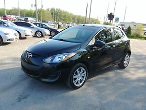 2013 Mazda Mazda2 GX !!CERTIFIED!!WARRANTY AVAILABLE!!