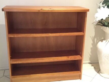 Wanted: Book case