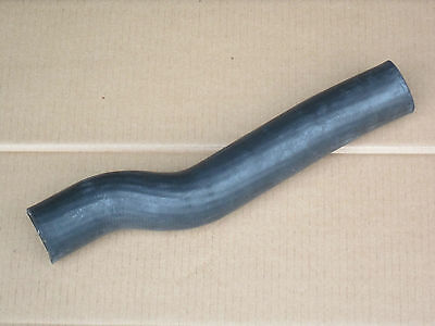 Lower Radiator Hose For Ih International 154 Cub Lo-boy 184 185