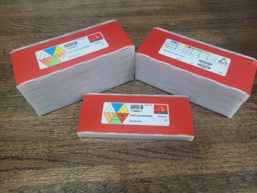 OAKU060508SR-M50 CTCK215 MAXIMILL 273 INSERT 10PK