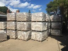 Recycled bricks per thousand delivered in Sydney metro. Croydon Burwood Area Preview