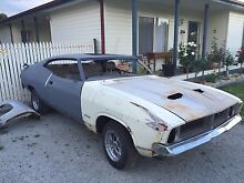 Ford xa Xb coupe project gt falcon Lang Lang Cardinia Area Preview
