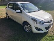 Hyundai i20 Active 2014 - Automatic. NEED GONE!! Keperra Brisbane North West Preview