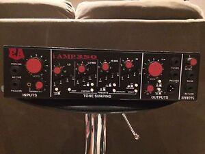 Euphoric Audio iAmp350