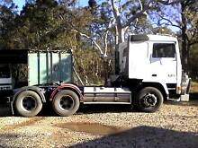 Volvo truck parts wrecking f7.f10.f12,acco Warnervale Wyong Area Preview