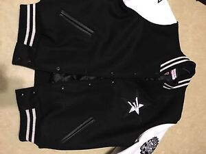 Toronto Raptors All Star Varsity Jacket