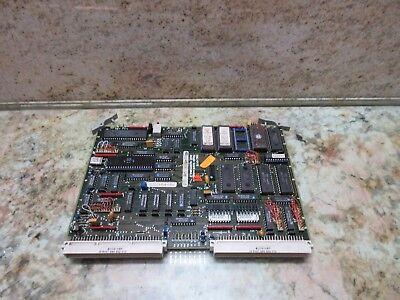 Agie 120 Signal Board Computer Nr.625864.4 Sbc-01 B Cnc Warranty